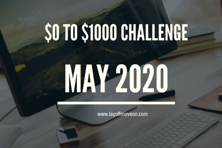 Affiliate Marketing Challenge